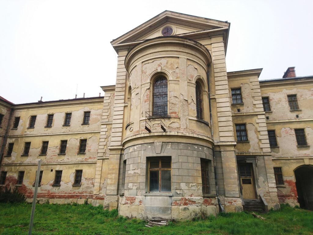 Uherskohradišťskou věznici oživí aplikace. Krutá padesátá léta připomene i interaktivní výslech